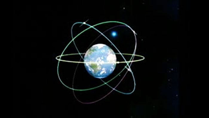 China to launch 18 BeiDou satellites in 2018