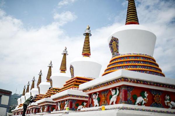 Qinghai invests 372m yuan to renovate dilapidated monasteries