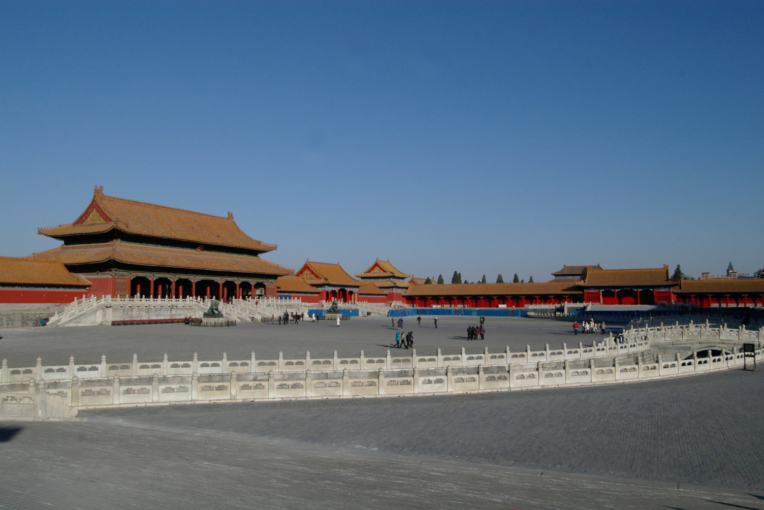 Palace Museum receives over 100 million visitors since 2012