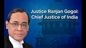 "CJI Sexual Harassment case , ""Knitting The News"" by Dr. Ramesh C Raina"