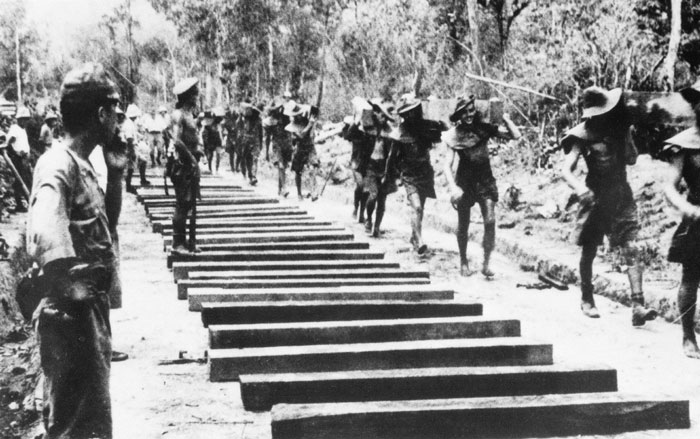 Nation remembers prisoners of war on the 75th anniversary of Thai-Burma Railway completion