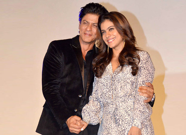 Shah Rukh Khan and Kajol to reunite for Hindi Medium 2?