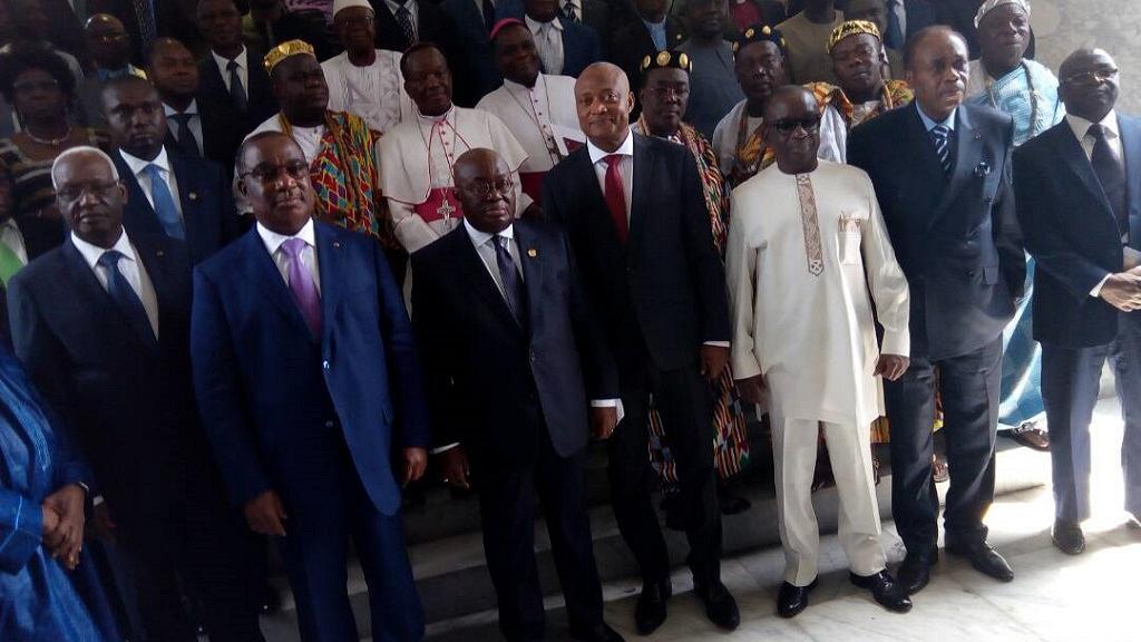 Togo opposition halts protests as Ghana-led mediation bears fruits
