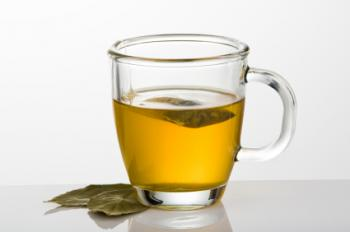 Could too much green tea be harmful to health?