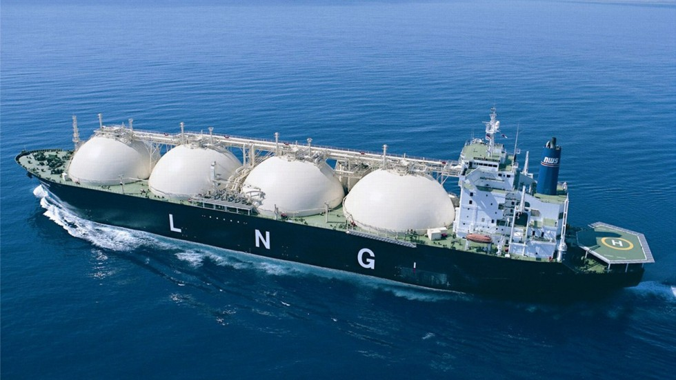 China to become top natural gas importer by 2019