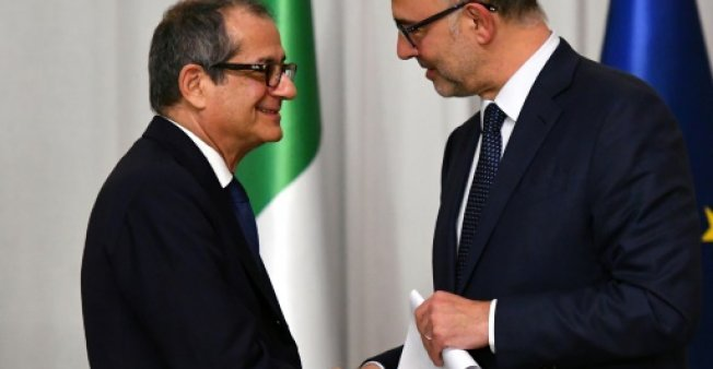 Deadline looms for Italy to ease EU budget concerns