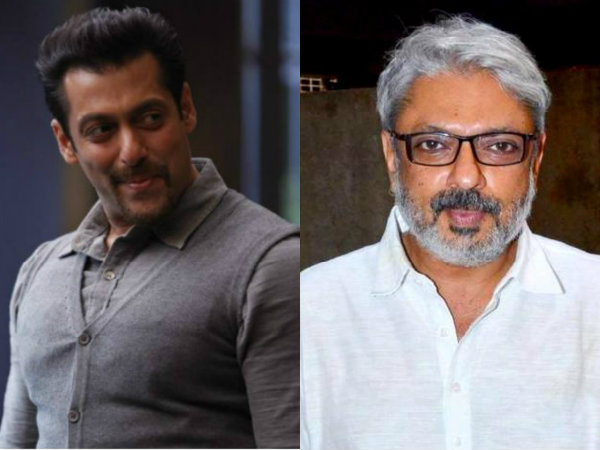 Sanjay Leela Bhansali DYING To Cast Salman Khan In His Next Film? The Director Drops MAJOR HINTS