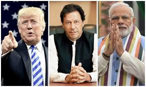 Why CRS report says Trumps mediation offer might have prompted India to abrogate 370 in J & K ? Dr Ramesh C Raina, Explains