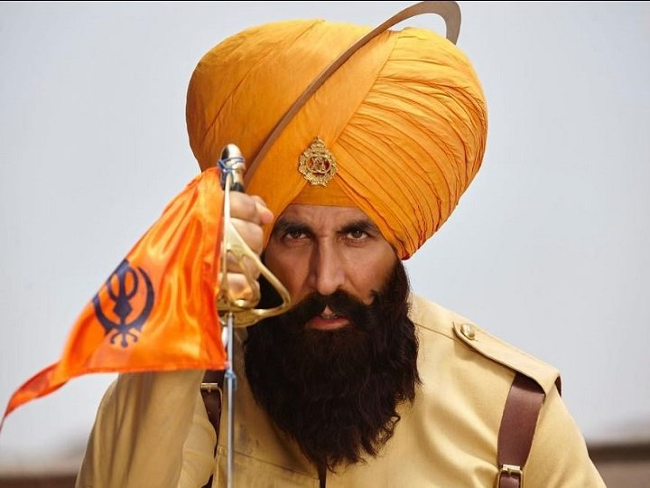 Akshay Kumar's film 'Kesari' earns a lot of money, earning so many crore in two days