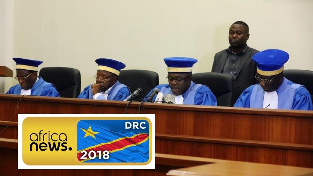 DRC poll hub: Court validates Tshisekedi win, investiture planned