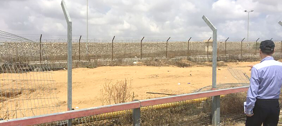 UN urges 'maximum restraint' as Israel-Hamas tensions rise over rocket attack