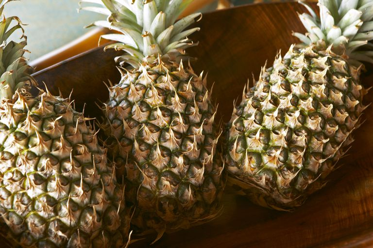 Nutrition Facts & Healthy Tips About Pineapple