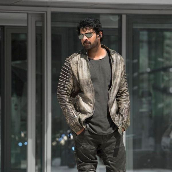 WOAH! Prabhas-starrer Saaho will release on THIS date and fans cannot contain their excitement