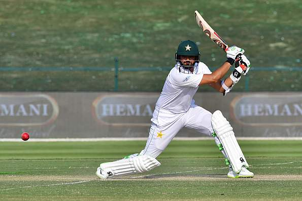 Live Cricket Score - Pakistan vs Australia, 2nd Test, Day 3