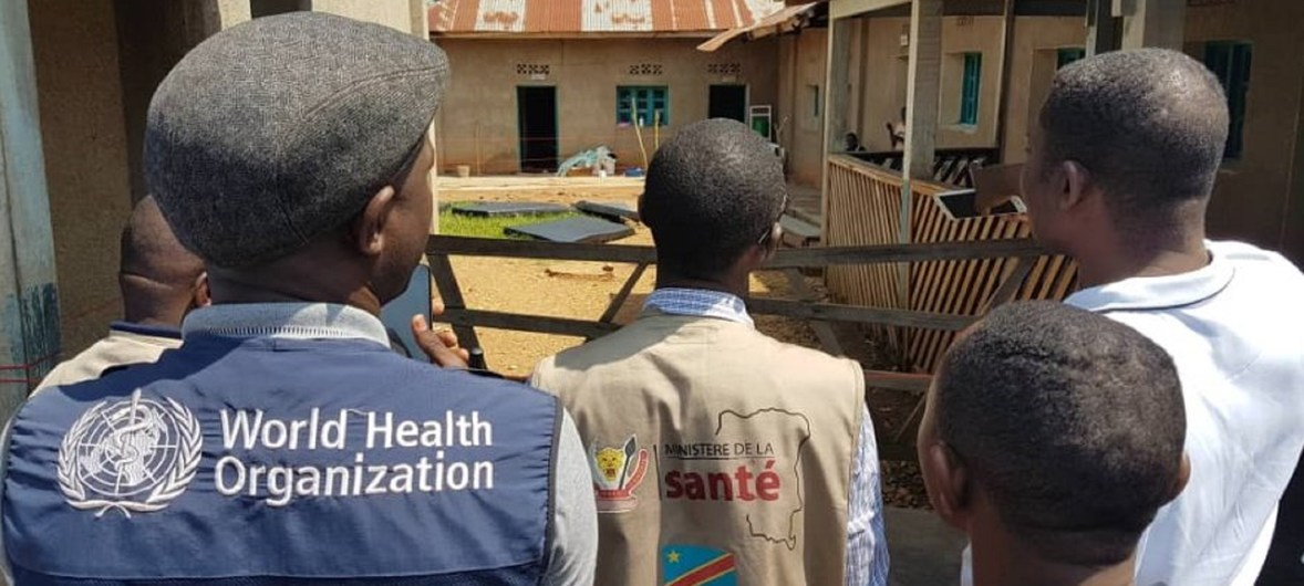 Child victims of DRC Ebola outbreak need 'special attention and care': UNICEF