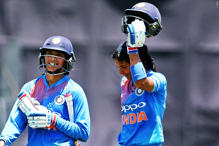 SQUADS ANNOUNCED FOR WOMEN'S T20 CHALLENGE MATCH