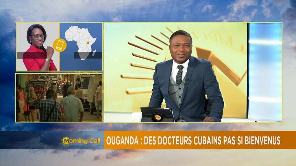Uganda's plan to hire Cuban doctors uncertain