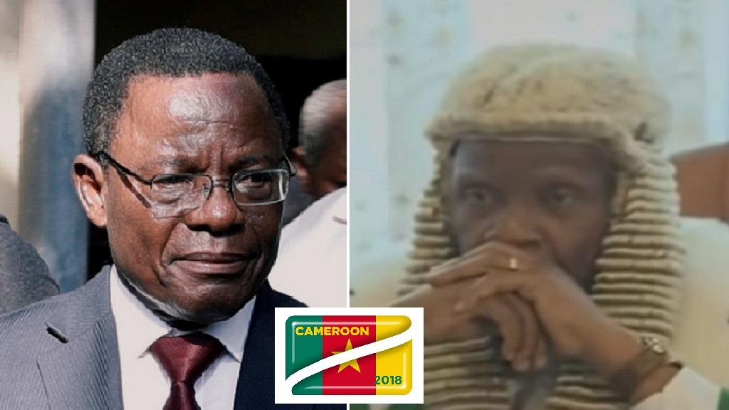 Cameroon petition: Kamto 'defends' victory, SDF presents case today