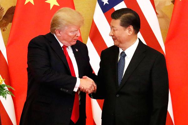 Statement by the President Regarding Trade with China