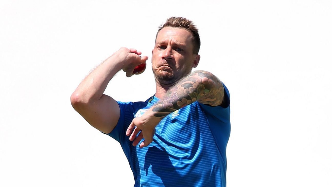 If you're not going to the World Cup to win, then you shouldn't go - Steyn