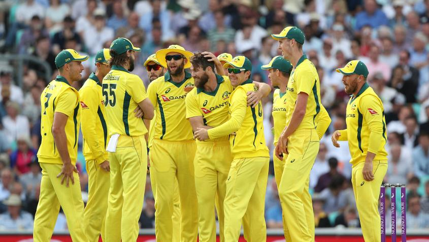 Australia look to raise game to avoid another series defeat