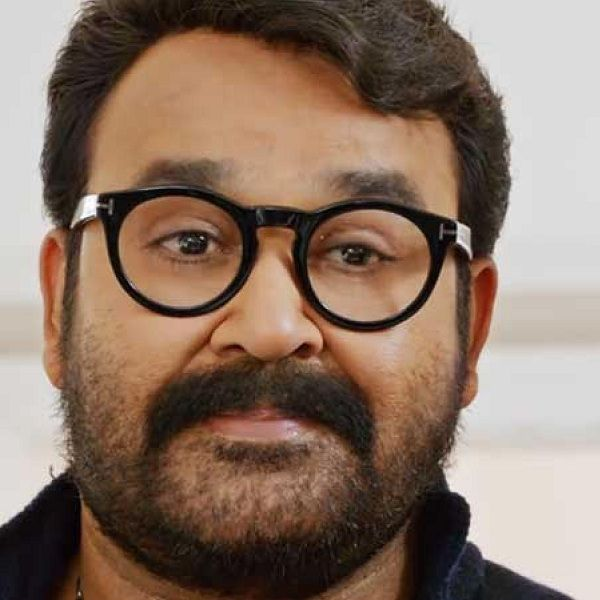 Mohanlal's Drama enjoys a good opening day at the box office