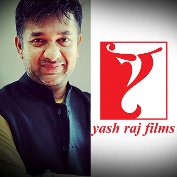 YRF terminates the services of Vice President Ashish Patil after sexual harassment allegation
