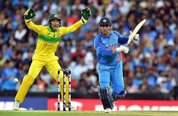 Live Cricket Score: Australia vs India, 2nd ODI, Adelaide