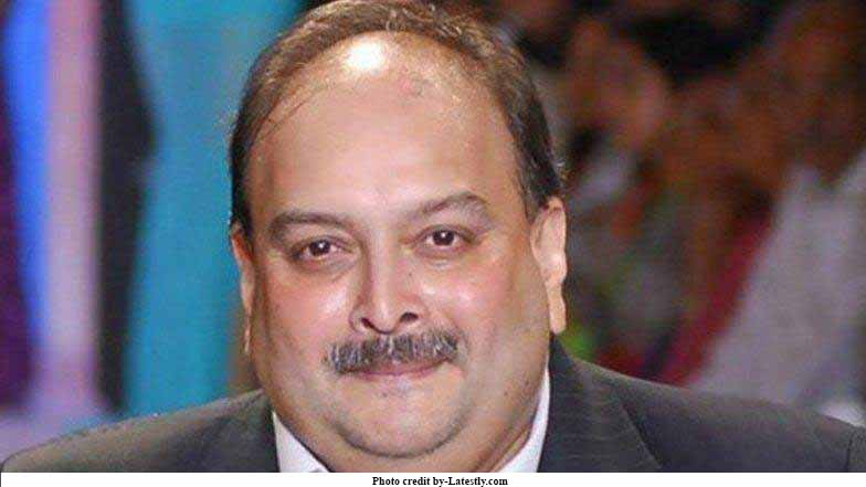 Mehul Choksi Surrenders His Indian Passport to Antigua Authorities Ahead of Extradition Treaty Hearing Over PNB Fraud