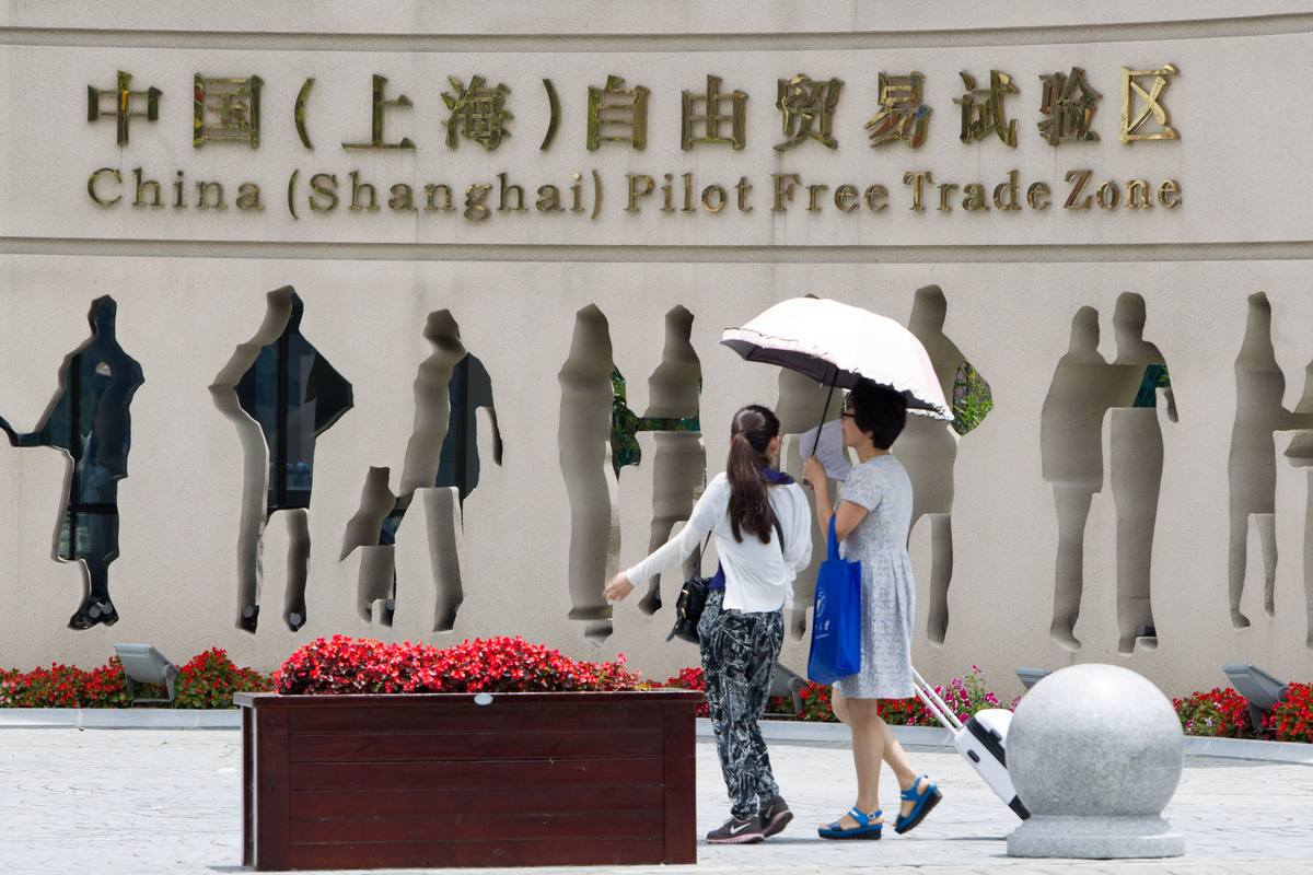 Lowered threshold spurs free trade zone