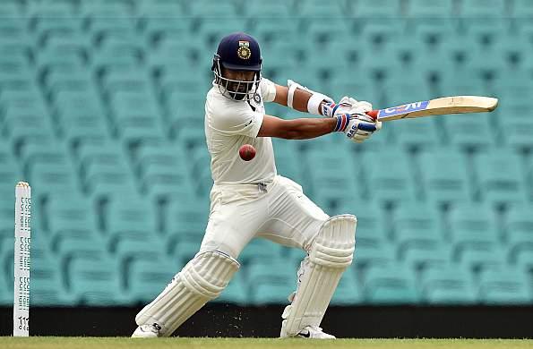 Pujara, Rahane help India extend advantage