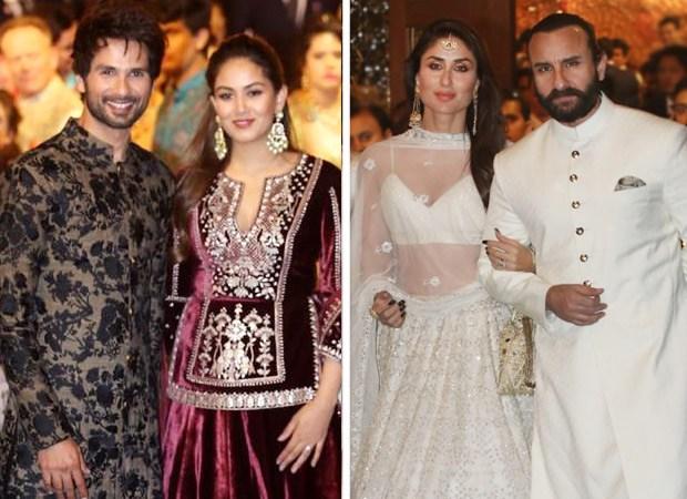 Hug Of The Year: Kareena Kapoor Khan reaches out to Shahid Kapoor's wife Mira Rajput