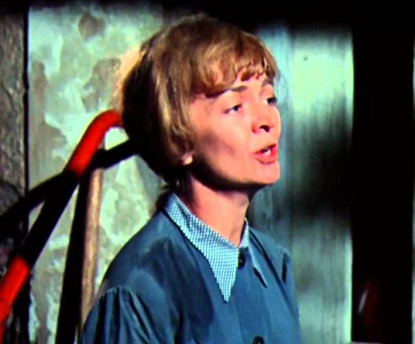 Willy Wonka & the Chocolate Factory actress Diana Sowle dies at 88
