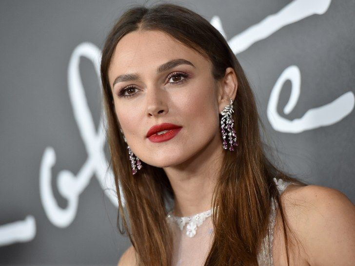 Keira Knightley bans daughter from watching a Disney movie – here's why