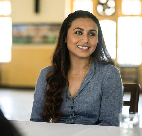 Hichki China box office collection day 4: Rani Mukerji's film remains rock-steady, earns Rs 37.15 crore