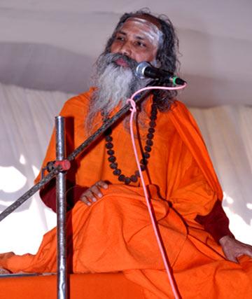 दया ही धर्म का मूल है - परम पूज्य अनंत श्री विभूषित यज्ञ सम्राट महामण्डलेश्वर स्वामी श्री प्रखर जी महाराज के विचार