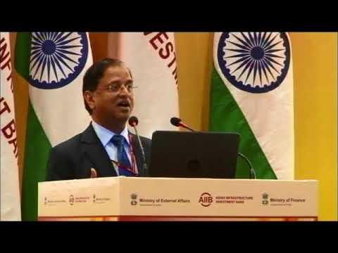 Statement by Mr Subhash Chandra Garg