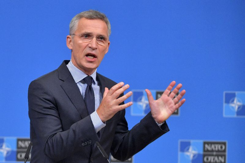 NATO demands Russia keep to missile treaty