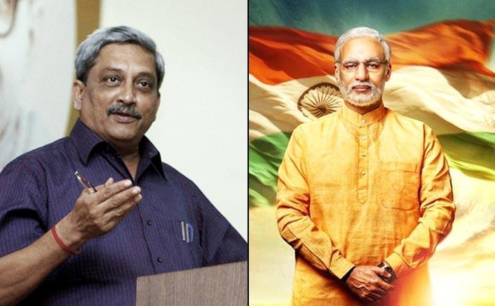 PM Narendra Modi biopic poster launch postponed after Goa CM passes away