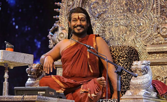 "Religious guru Nithyananda  accused of 3rd rape, will Mahanirvani Akhara now ban him? Dr Ramesh C Raina ""dissects"" the story"