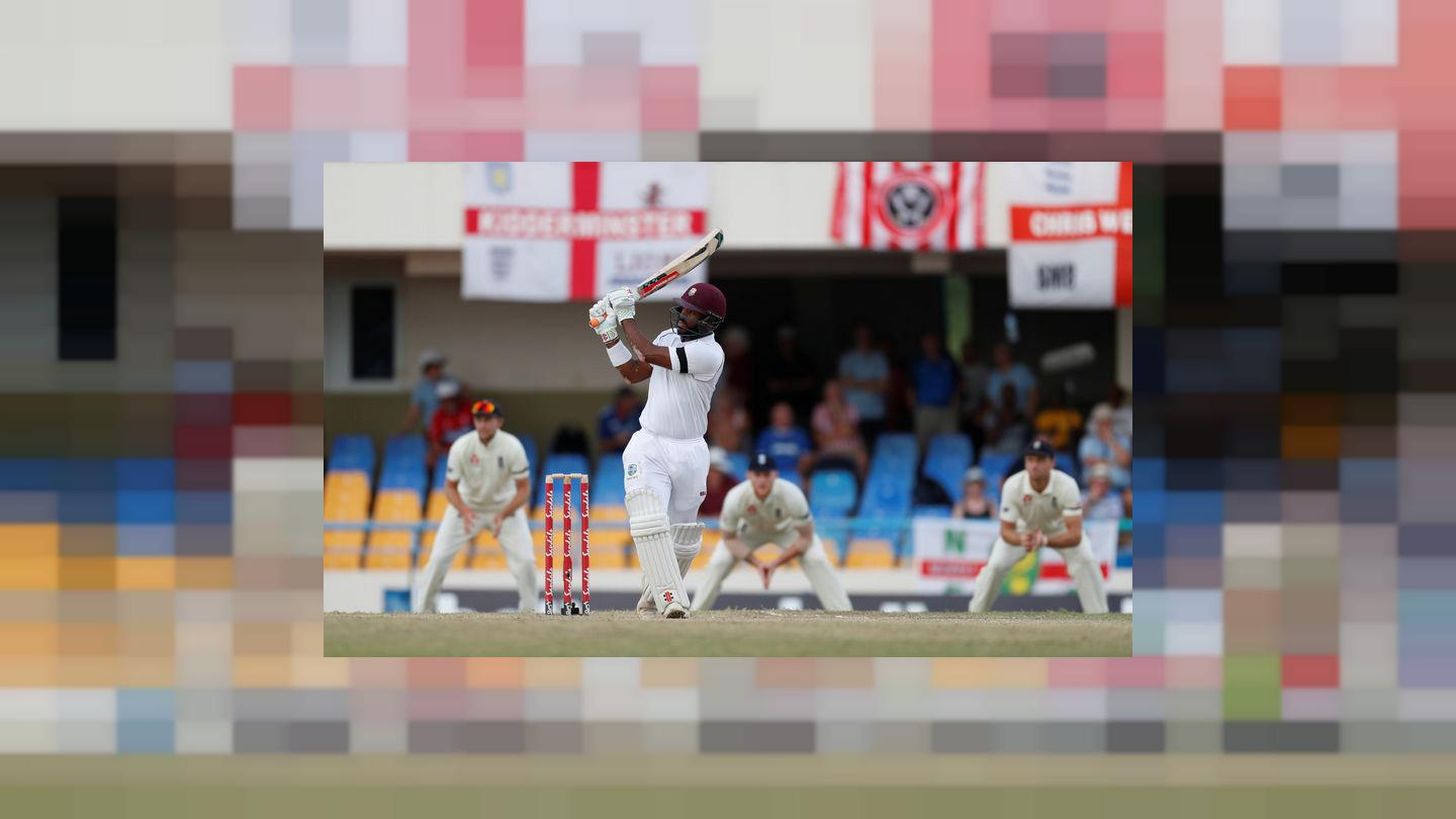 Campbell gets first call-up for West Indies ODI squad