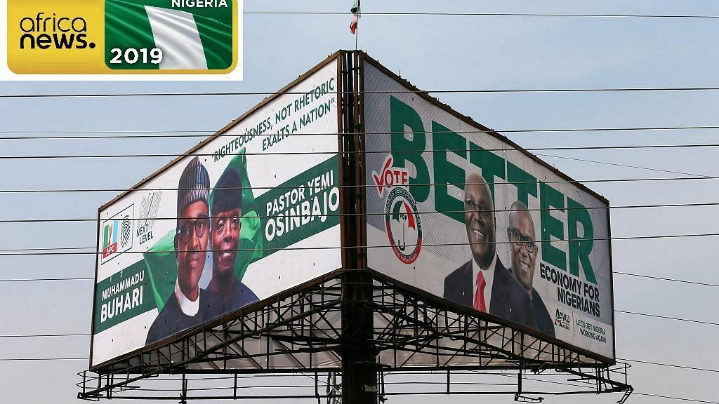 Nigeria Presidential election postponed due to logistics