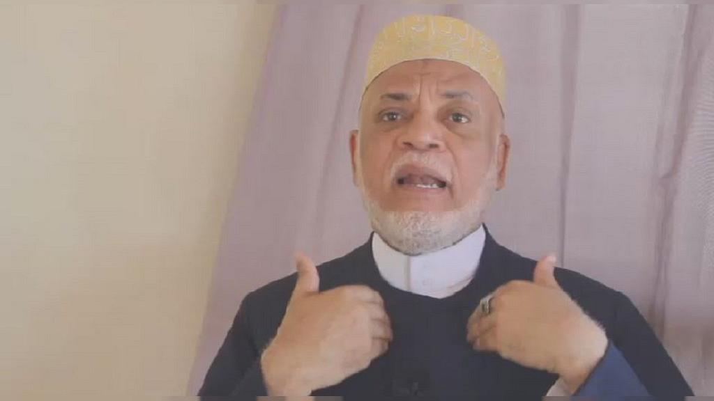 Comoros ex-president Ahmed Abdallah Sambi under house arrest
