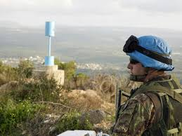 UN working with both sides, after hidden tunnels confirmed along Lebanon-Israel 'Blue Line'