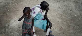 UN investigates systematic sexual violence across South Sudan