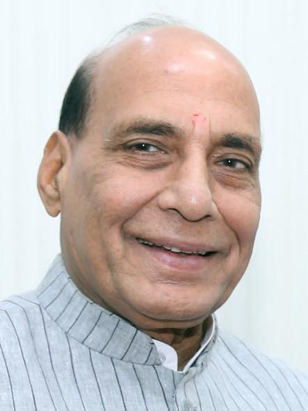 Raksha Mantri Shri Rajnath Singh green signals writing of India's border history