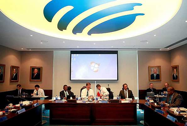 WADA starts process to make ICC non-complaint over BCCI'S refusal