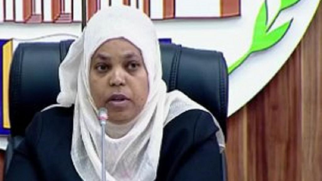 Ethiopia's Minister of Peace: the country's most powerful woman?