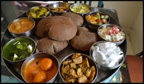 Navratri 2018 suggests fasting meal plan in India
