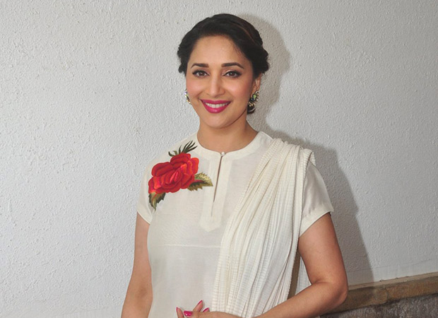 Madhuri Dixit turns to politics, may contest Lok Sabha elections in 2019